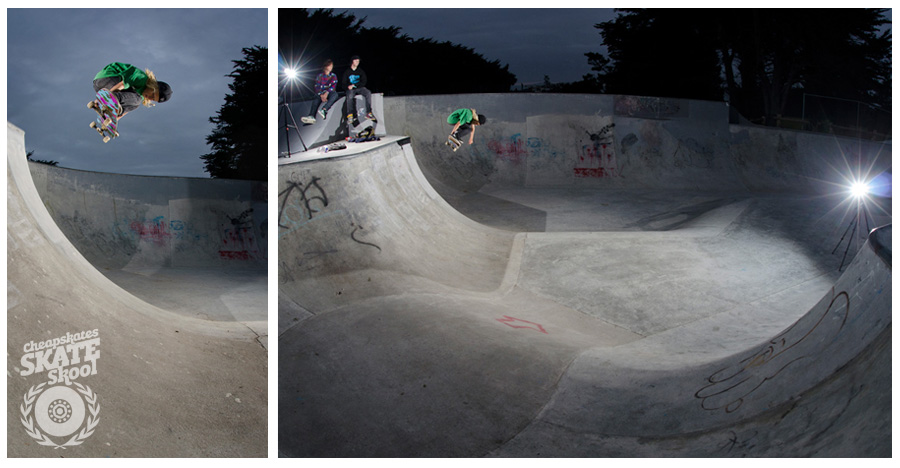 Liam-Currie » Backside Melon | Thomson Park