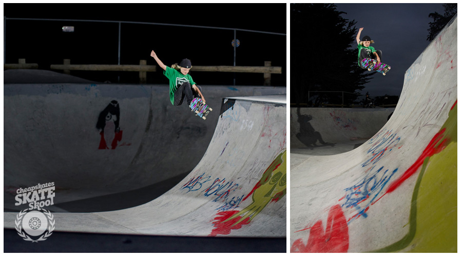Liam Currie » Front Indy | Thomson Park