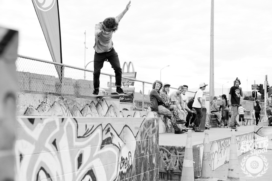 Ashburton Skate Jam: Photos & Results