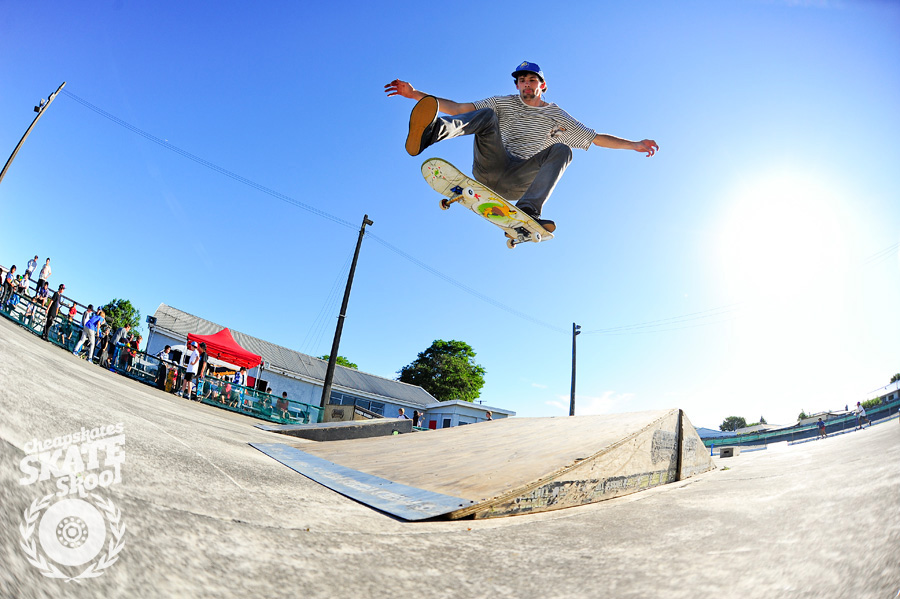 Hornby Skate Jam: Photos & Results