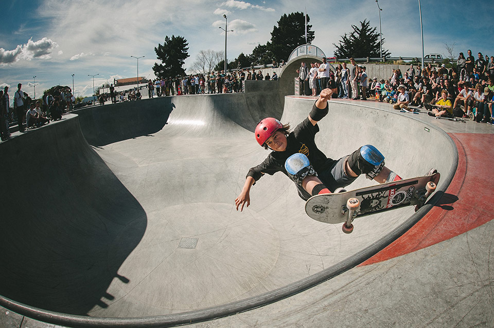 Washington Bowl Jam – Photos and Results