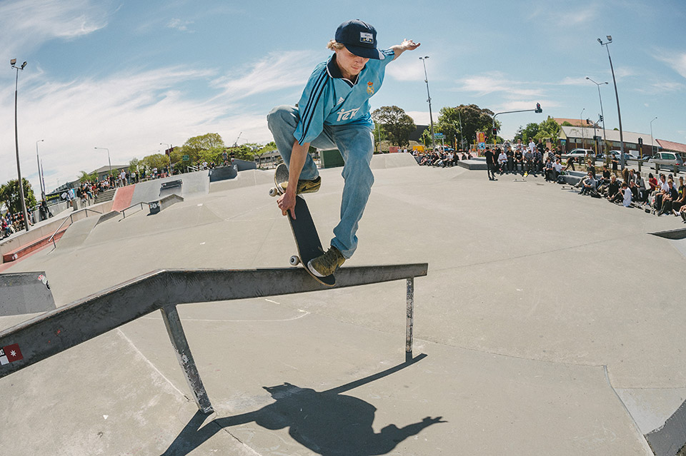 2014 Canterbury Skateboarding Regionals – Photos & Results