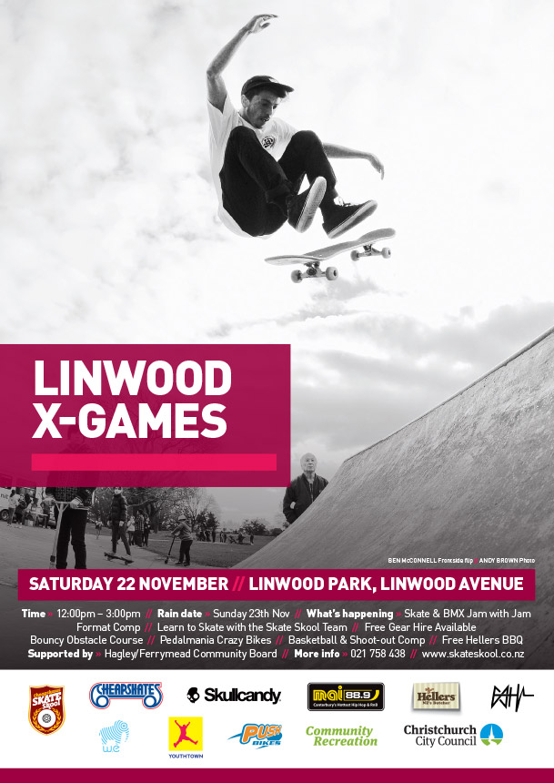 2014-Linwood-X-Games