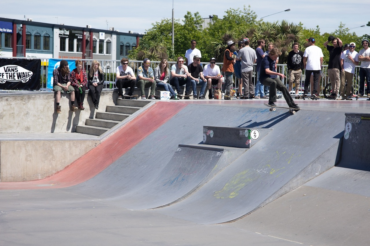 Vinny - Front Tail_