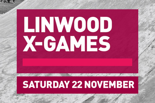 Upcoming Event – Linwood X-Games