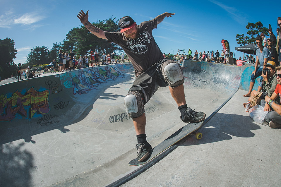 2015 Thomson Skate Jam – Photos & Results