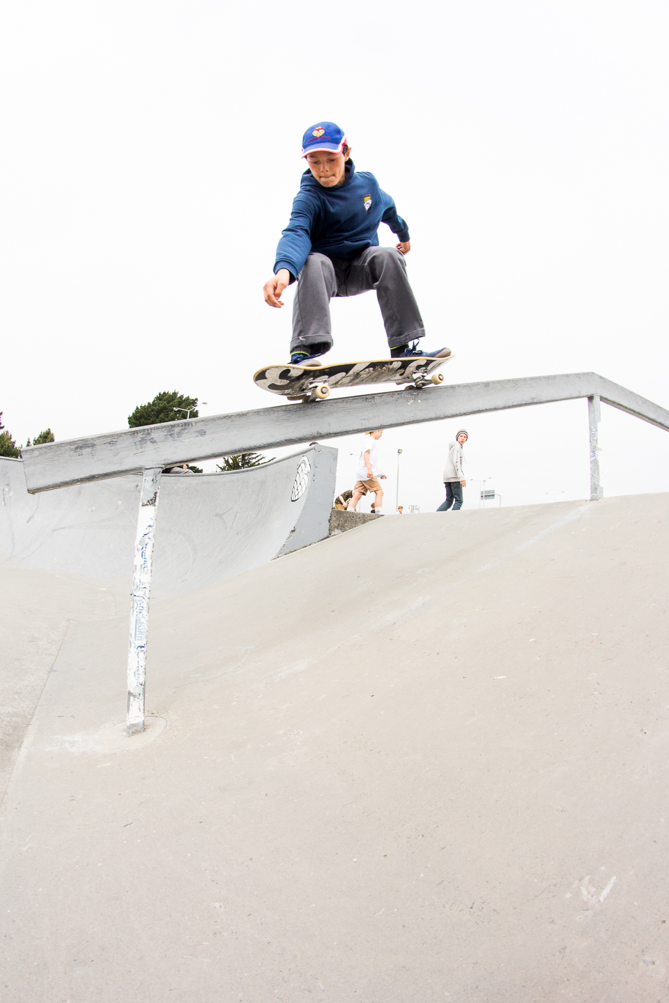 Matt Lucas - 5050 / Jack Grant Photo