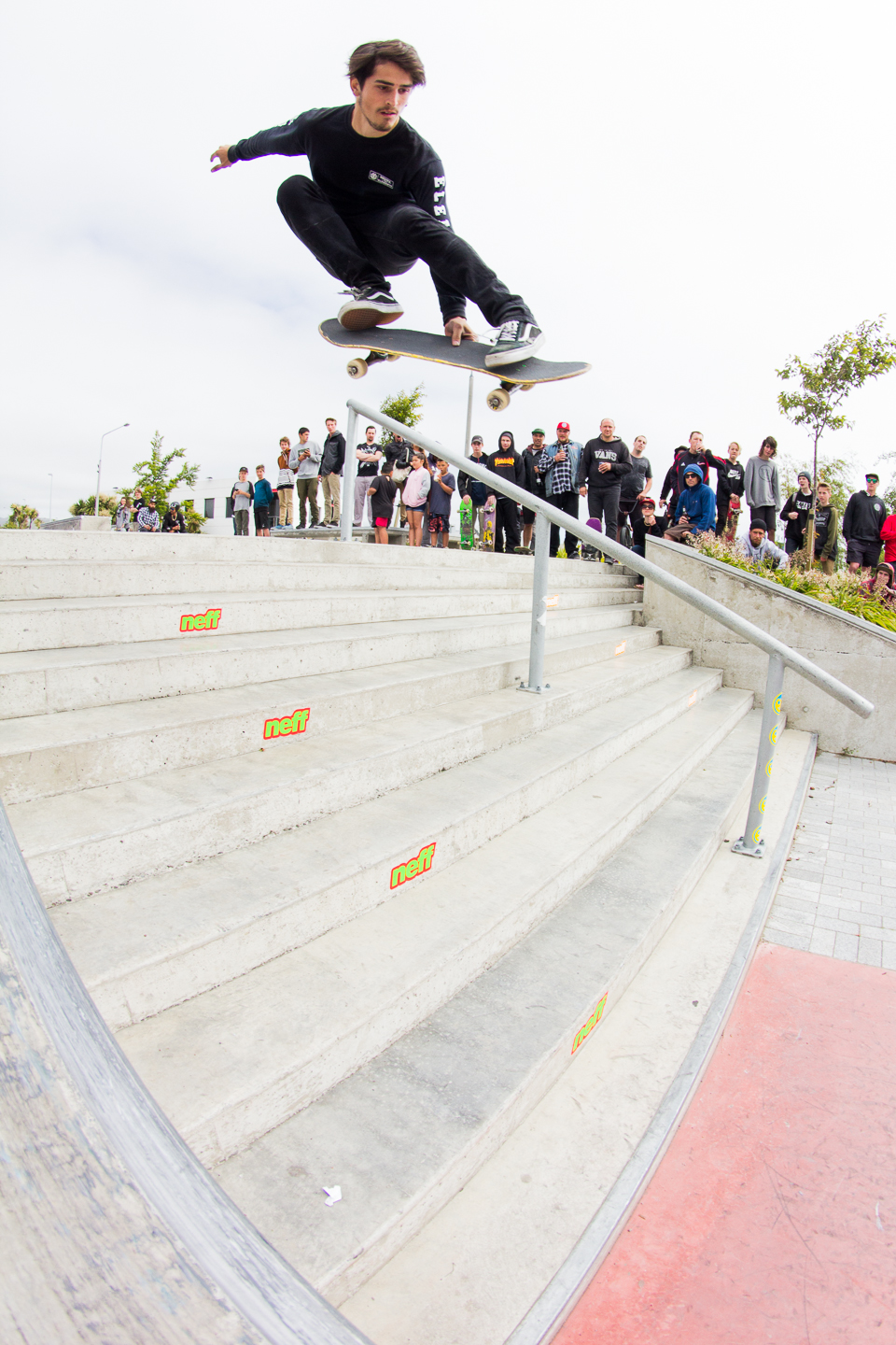 Aaron Kingi - Melon / Jack Grant Photo